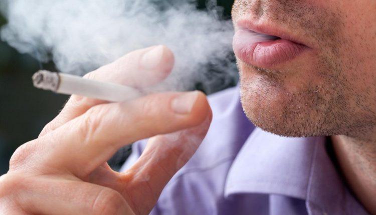 سیگار و حساسیت تنفسی